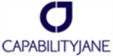Logo for Capability Jane Recruitment Limited