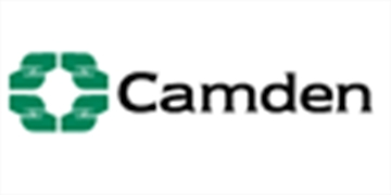 Logo for Camden Council